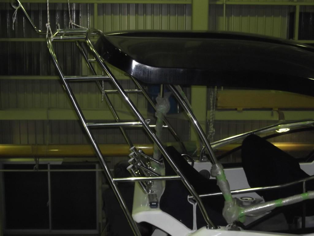 レーダーアーチ1